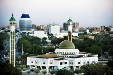 Sudan Devlet Demir Yolları