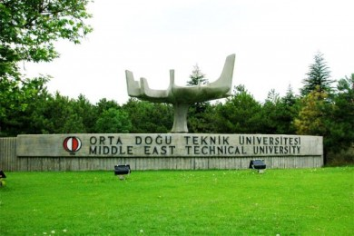 جامعة الشرق الأوسط التقنية – البطاقة الذكية (بلا لمس) للحملات وتكاملا POS