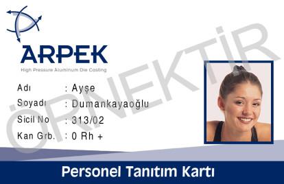 ARPEK ARKAN2