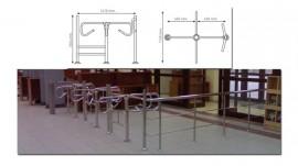 Mekanik Turnike Geçiş Kontrol Sistemleri