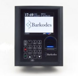 Parmak izi Okuyucu PDKS Personel Takip Sistemi Şifreli Parmak Okuma Sistemleri