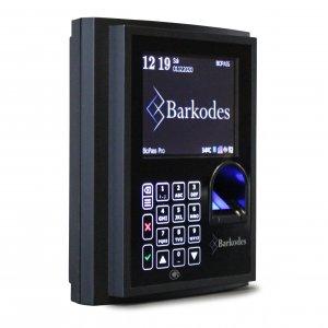 BioPASS Time Pro Smart Parmak izi Okuyucu Sistemler
