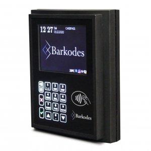CarsPASS Mifare Time Pro Smart Online Offline Antipassback Yetki Tanım Kartlı Geçiş Kontrol Sistem Okuyucusu