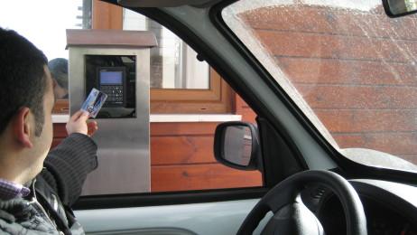 Dumankaya Kartlı Geçiş Sistemi ve Turnikeli Kontrol Sistemleri