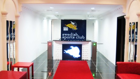 Swedish Sports Club