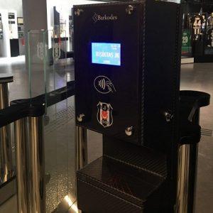 Müze-Akıllı-Barkod-Kart-Turnike-Sistemleri