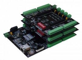 OctoPASS Prime Geçiş Kontrol Paneli