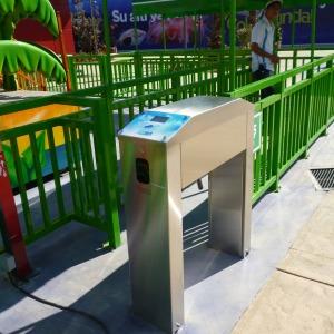 Tema Park Turnikeli Ödeme Sistemleri