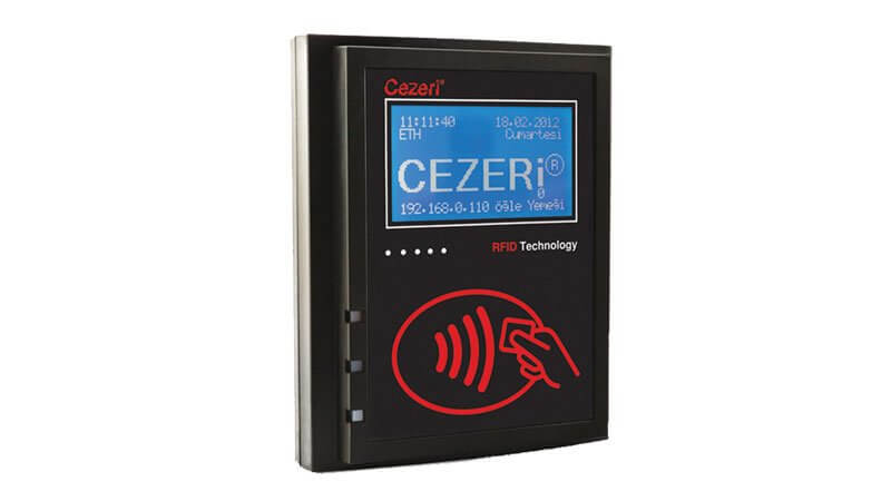 CEZERİ ( TCP/IP )