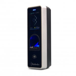 SlimPASS MF Bio parmak izi mifare kart okuyucu, mifare kartlı şifreli, parmak izi kartlı, şifreli kartlı okuyucuları