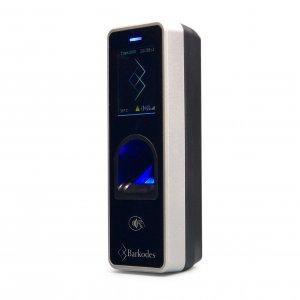 Tentacle MF Bio panel parmak izi mifare kart okuyucu, mifare kartlı şifreli, parmak izi kartlı, şifreli kartlı panel okuyucuları