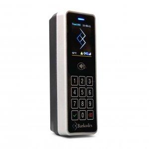 Tentacle MF Touch panel tuşlu mifare kart okuyucu, şifreli kartlı panel sistemi
