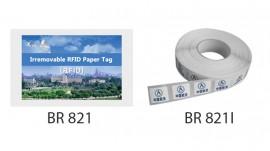 UHF RFID Etiket