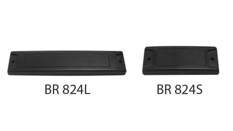 BR 824L ve BR 824S UHF RFID Tag