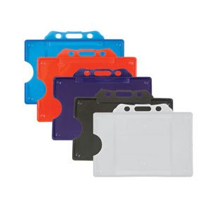 Plastik Kart Kabı