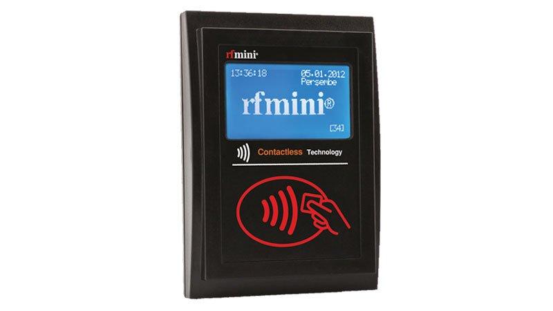 rfMini ( rs485 )